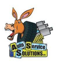 Auto Service Solutions Ltd