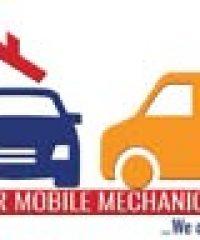 Your Mobile Mechanics Ltd