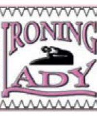 The Ironing Lady Ltd