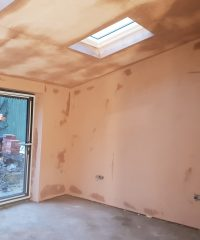Crossin Plasterers Property Services Ltd