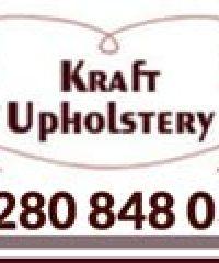 Kraft Upholstery