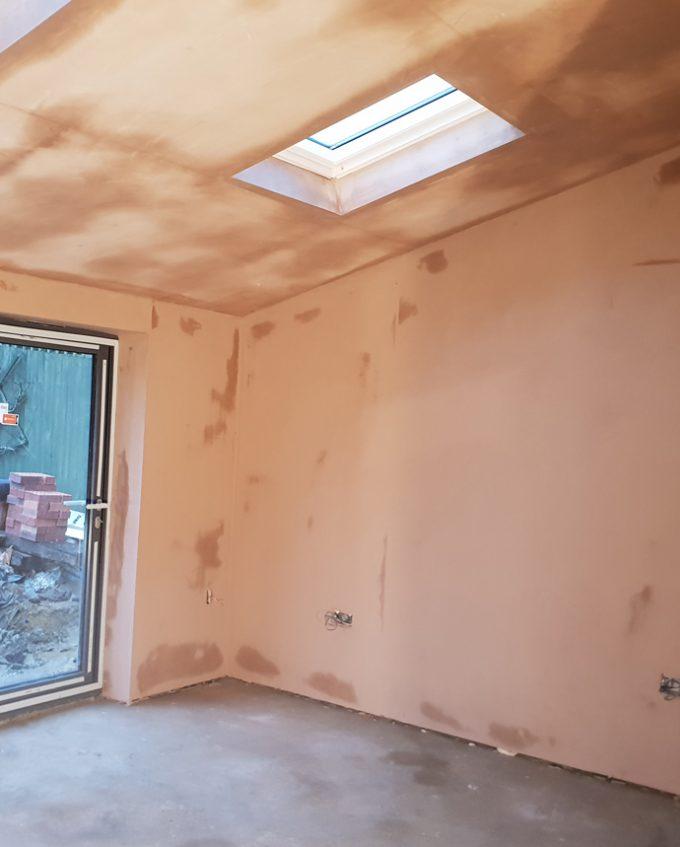 Crossin Plasterers Property Services Ltd