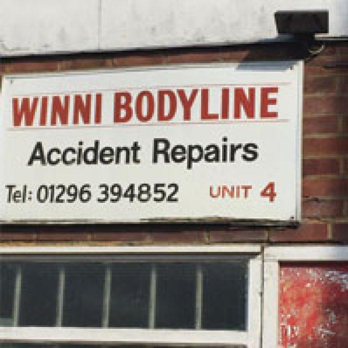 Winni Bodyline
