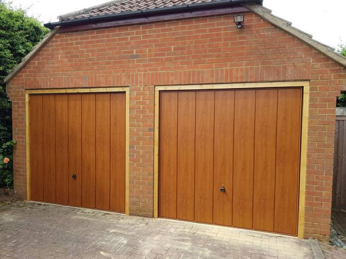 Garage Doors Central (HW) Ltd