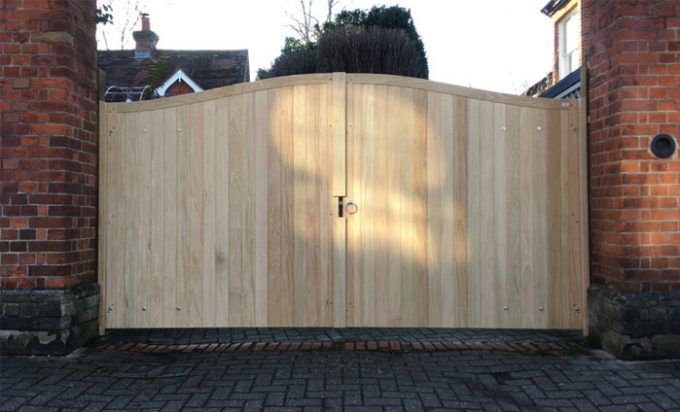 Ludlow Fencing & Landscaping Limited