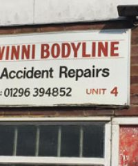 Winni Bodyline