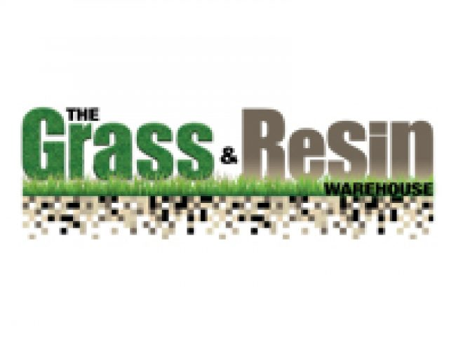 The Grass & Resin Warehouse