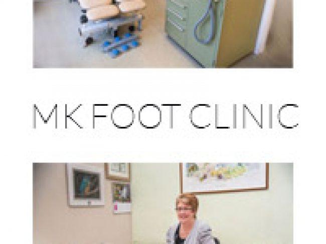 MK Foot Clinic