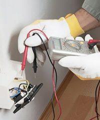 Shaun McKever Electricals