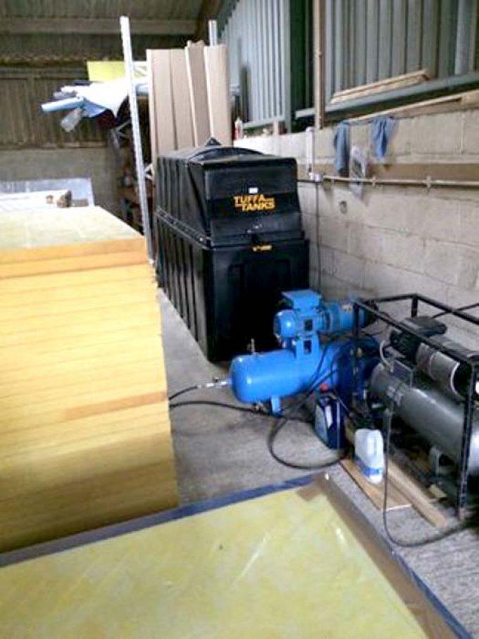 JKL Heaters Ltd