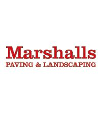 Block Paving & Landscaping By Marshalls