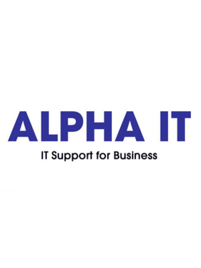AlphaIT