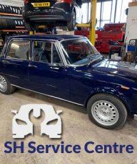 SH Service Centre